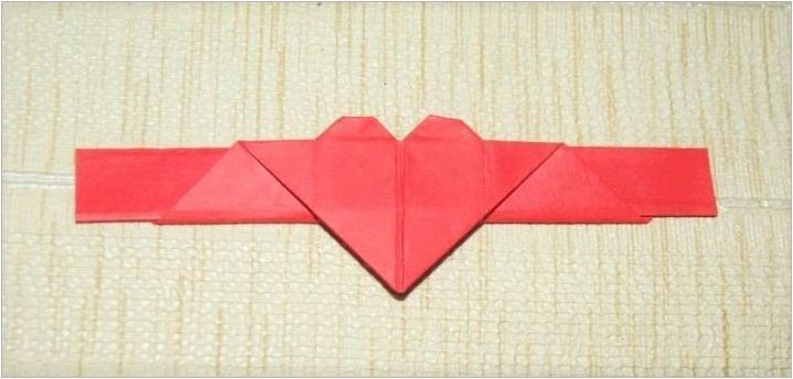 Ние правим оригами за момичета