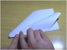 Оригами възможности за предучилищна възраст