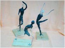Скулптури от пластилин