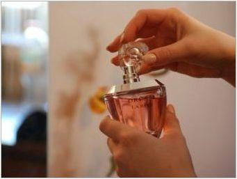Как да се върнем парфюм?