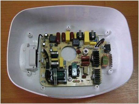Процесът на производство на ултразвукова баня