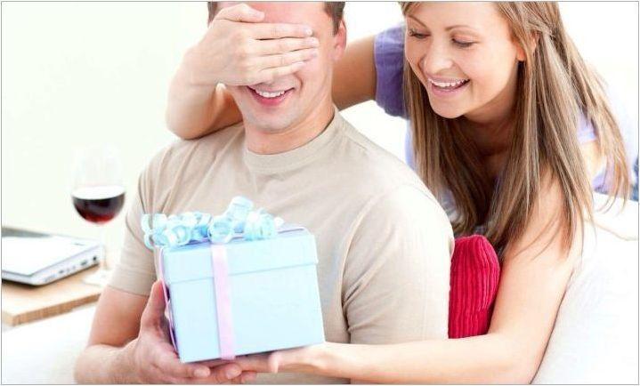 ДЪЛЖИНА МОТОР: Какво можете да дадете на мъж или жена?
