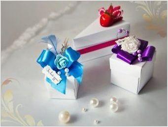 Интересни малки подаръци