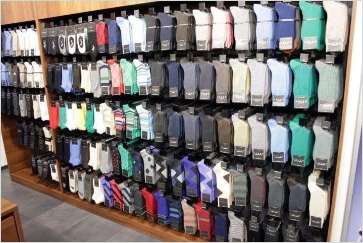 Как да опаковате чорапите като подарък?