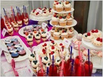 Как да празнуваме момичета от рождения ден 13 години?