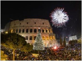 Как да празнуваме Нова година в Европа?