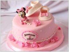 Как да празнуваме първия рожден ден на детето?