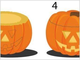 Какво да дам на Хелоуин?