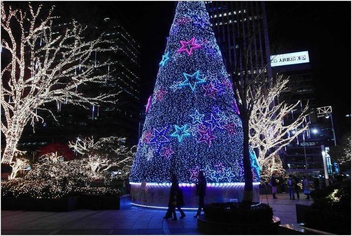 Кога и как да празнуваме новата година в Корея?
