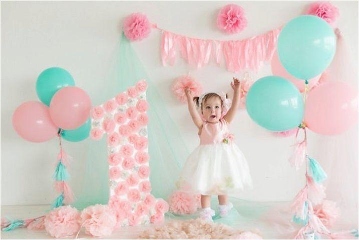 Опции за опции за рождения ден на момичето