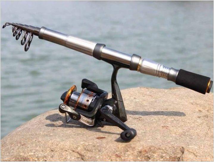 Подарък рибар: интересни и оригинални идеи
