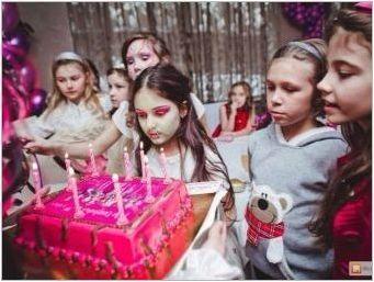 Тийнейджър на рождения ден: Интересни идеи за празнуване