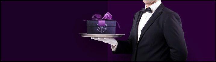 VIP подаръци за мениджъри