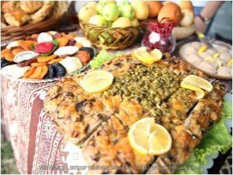 Всичко за арменската Нова година