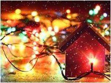 Всичко за новогодишните фенери