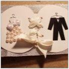 Правене на пощенски картички за сватба