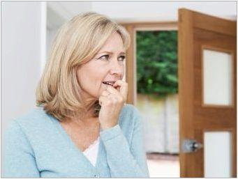Агорафобия: Заради това, което възниква и как да се лекува?