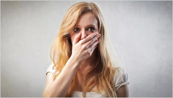 Dotofobia: Какво е и как да се отървете от него?