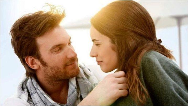 Какво е съчувствие на мъж на жена?