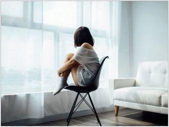 Като жена за увеличаване на самочувствието?