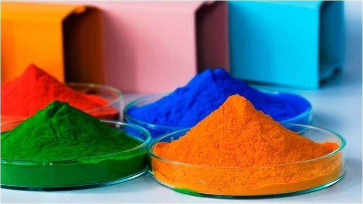 Всичко за професия Боядисване на прах