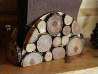 Всичко за дървесната кърпа