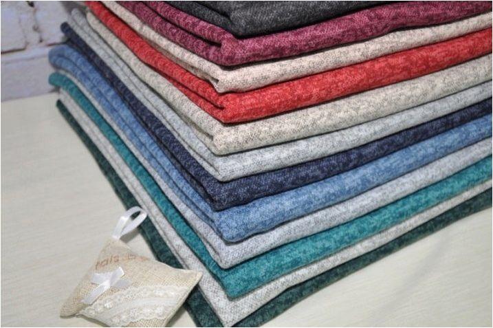 Angora Fabric: Състав, функции и приложения