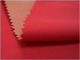 DUSPO тъкани: състав и характеристики
