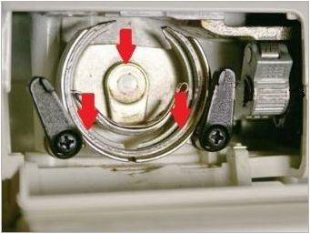 Масло за шевни машини: видове, съвети за избор и използване