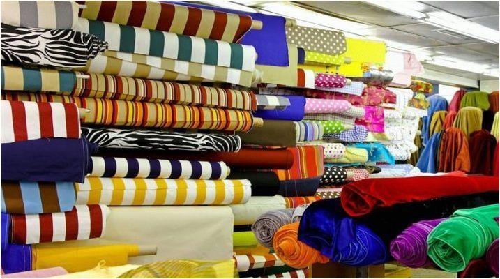 Смесени тъкани: какво е и какви свойства правят?