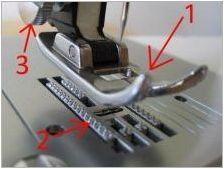 Защо долната нишка е объркана в шевната машина и какво да правим за това?