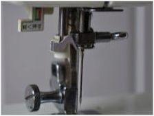 Защо в шевната машина се втурват нишката и какво да правим за това?