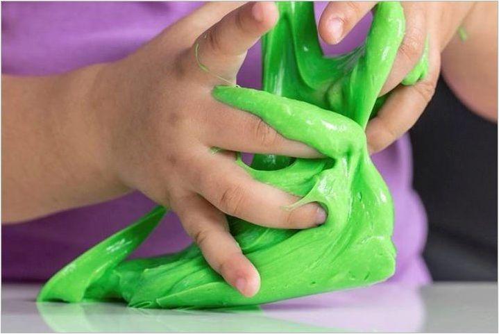 Как да си направим слайд от пластилин?