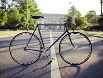 Bike & # 171 + Украйна & # 187 +: Характеристики и история