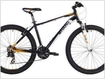 Харо велосипед модел