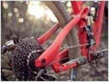 Как да изберем и поставете стикери на велосипед?