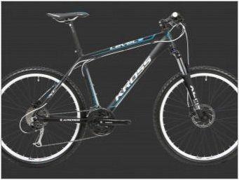 Kross велосипед
