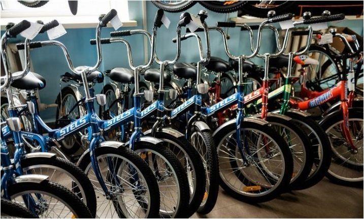Кървещи велосипеди: плюсове, минуси и модел характеристики