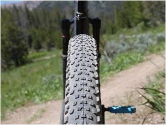 Maxxis велосипедни файлове: функции и основни характеристики