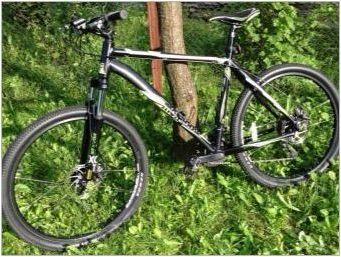 Модел ред и критерии за избор на велосипеди за велосипеди