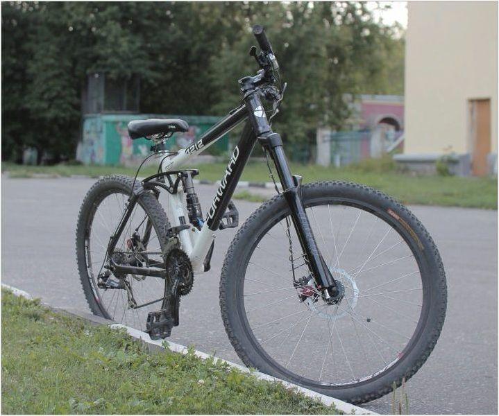 Оценка на велосипеда: най-добрите руски и чуждестранни модели