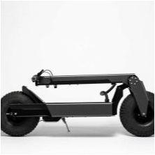 Off-Road Electrospots: описание, най-добрите модели и подбор на подбор