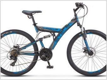 Планински велосипеди stels: най-добрите модели, съвети за избор и работа