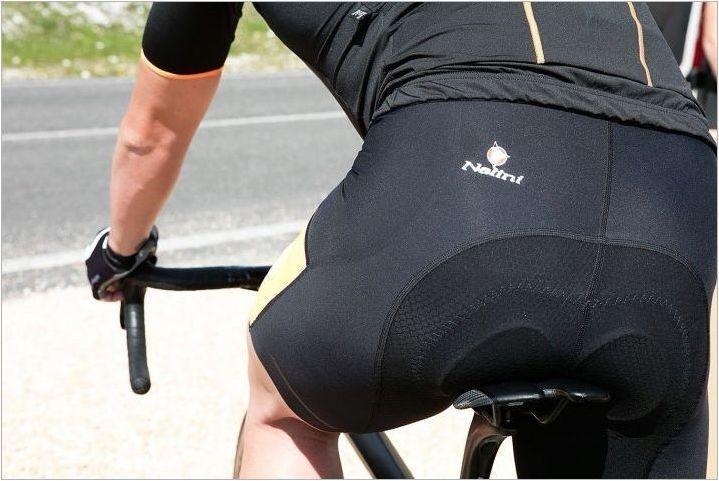 Подправени щифтове с амортисьор за велосипед: за това, което е необходимо и как да изберете?