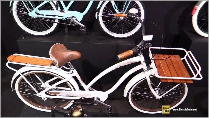 Преглед на модела Ред на велосипеда Electra