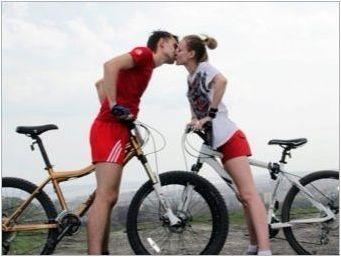 Руски велосипеди: предимства и недостатъци, рейтинг модели