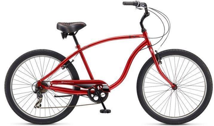 Швин велосипеди: описание на моделите и критериите за подбор