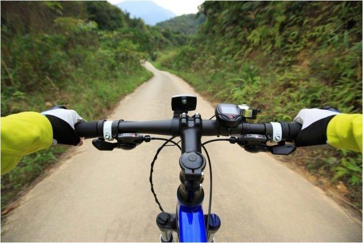 Speedometers за велосипед: Какво се случва с това как да изберете и инсталирате?