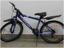 Състезателни велосипеди: обхват на модела и подбор на подбор
