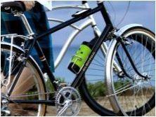 Съвети за избор на колона за велосипеди